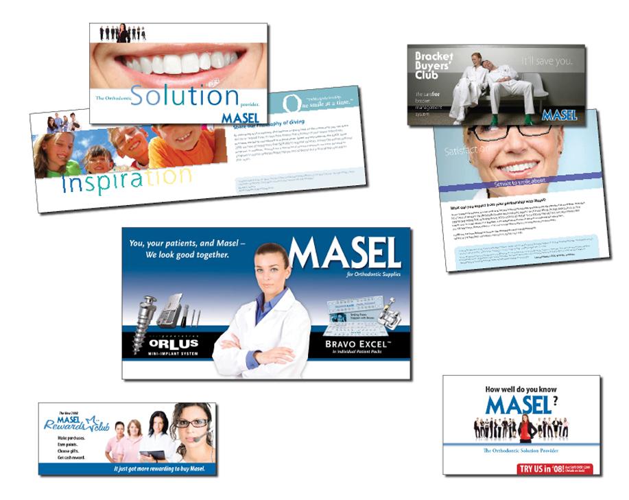Masel Identity Campaign